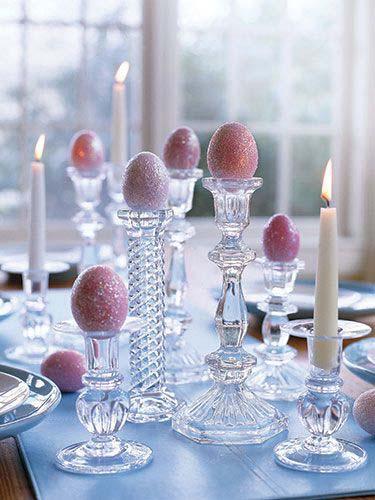 ägg till påsk